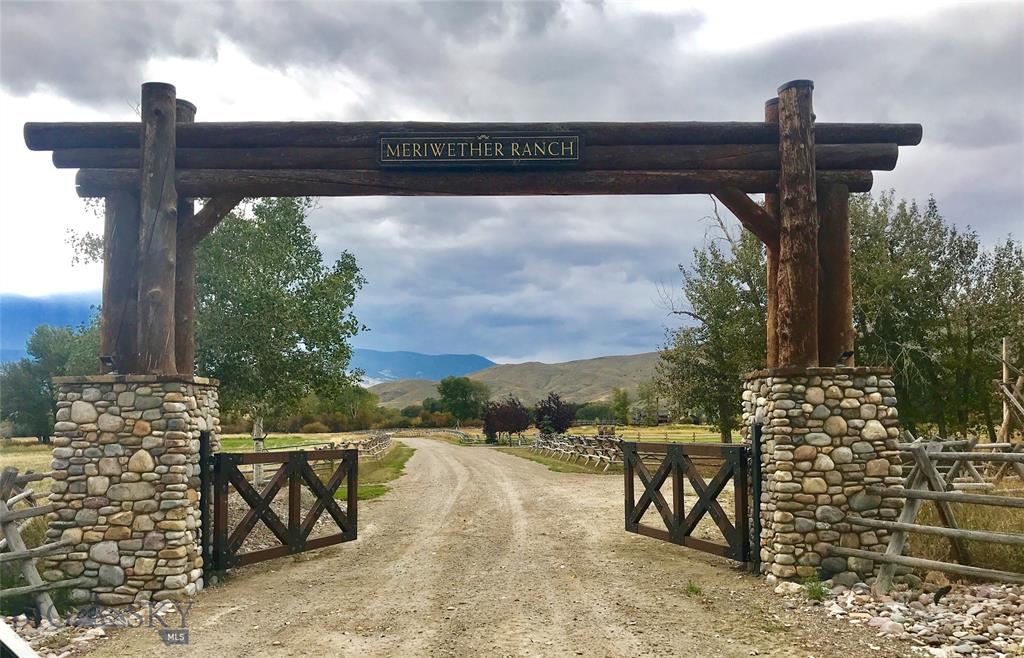 TBD Cotton Willow Way, Melrose, MT 59743 - Melrose, MT real estate listing