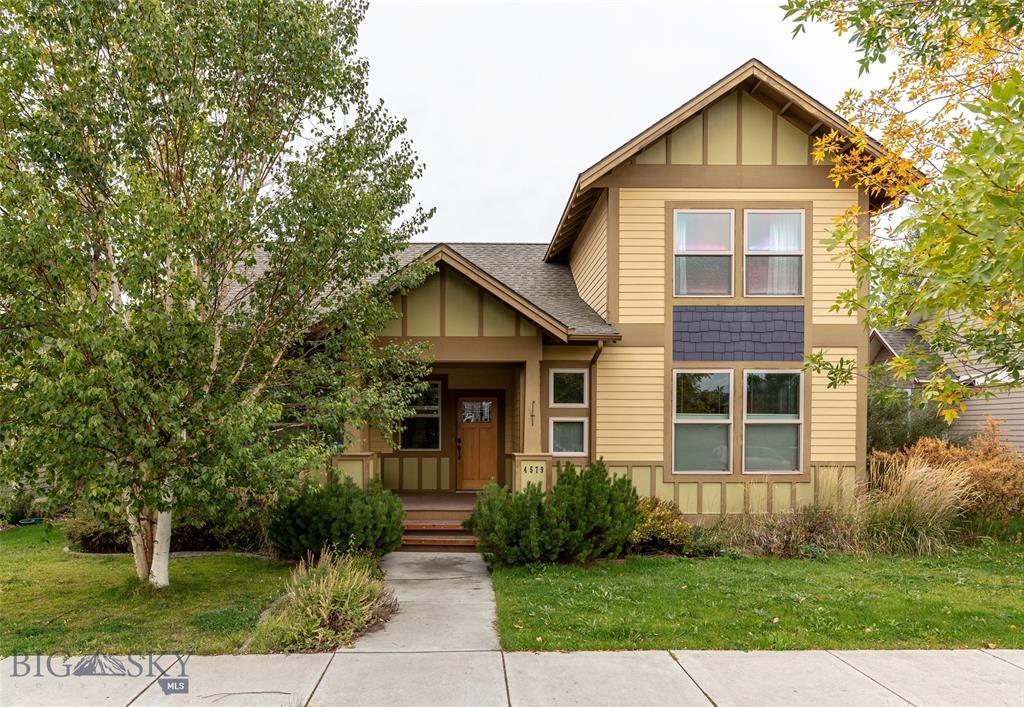 4579 Cascade, Bozeman, MT 59718 - Bozeman, MT real estate listing