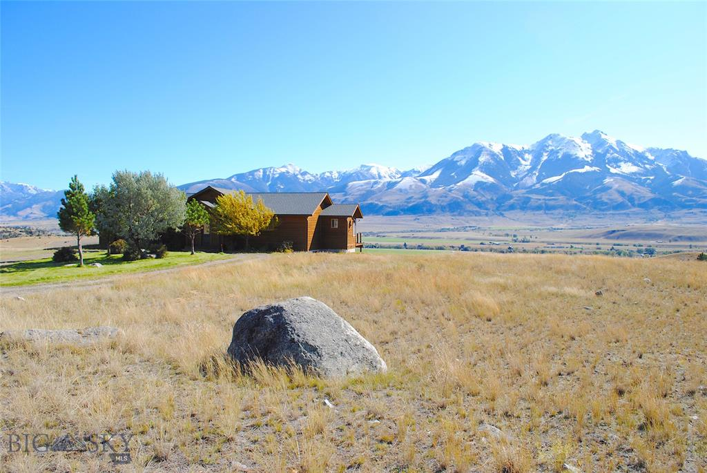 10 Sunshine, Emigrant, MT 59027 - Emigrant, MT real estate listing