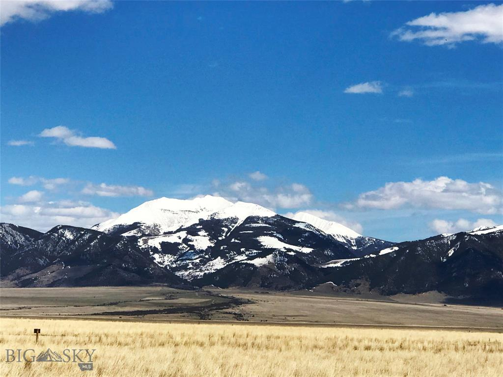Lot 121 Pronghorn Meadows Property Photo - Ennis, MT real estate listing