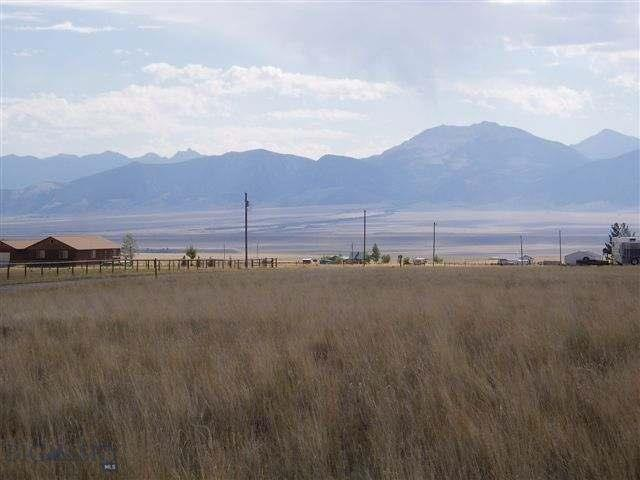 197 Virginia City Ranch Property Photo - Ennis, MT real estate listing