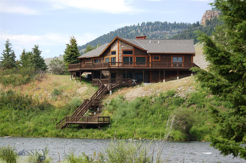 1395 Highway 287 North Property Photo - Cameron, MT real estate listing