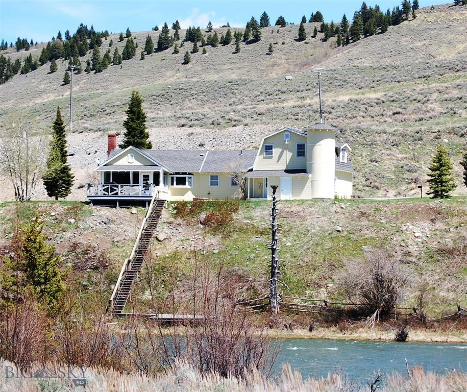 1393 Highway 287 North Property Photo - Cameron, MT real estate listing