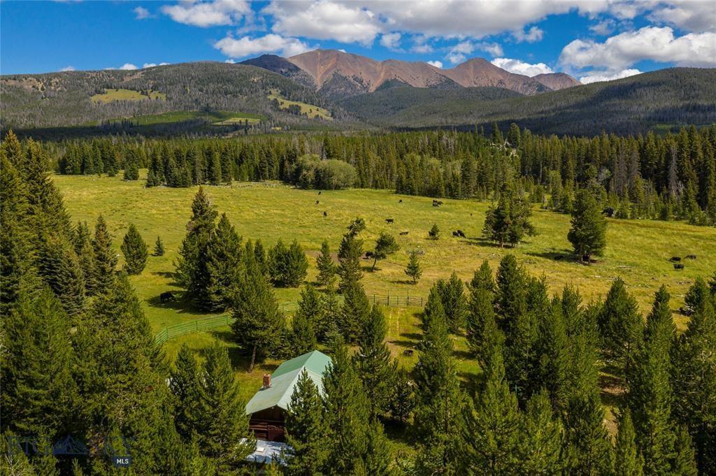TBD Highland Mountain Road, Divide, MT 59759 - Divide, MT real estate listing