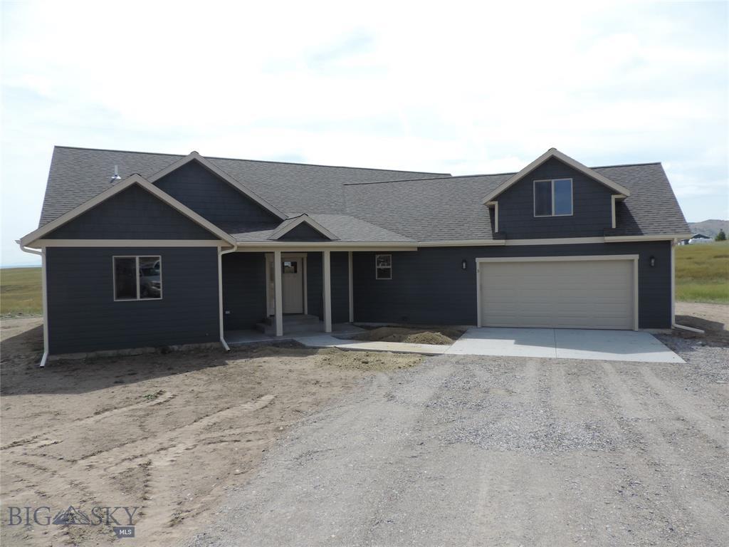 30 Cherokee Trail, Three Forks, MT 59752 - Three Forks, MT real estate listing