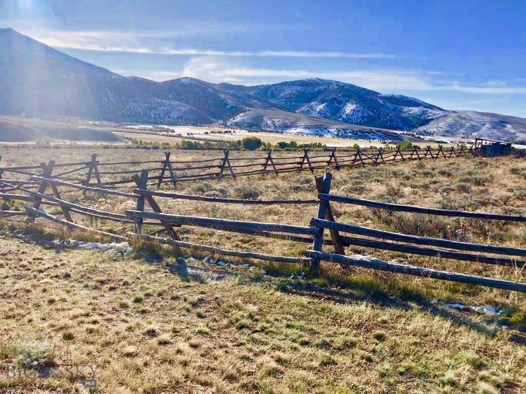 563 Mountain View Way, Polaris, MT 59746 - Polaris, MT real estate listing