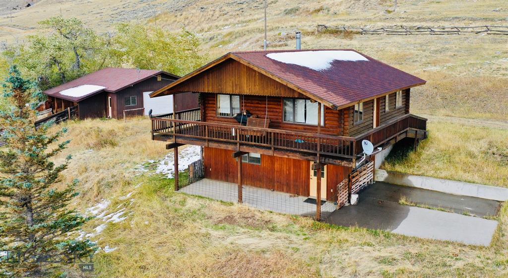 34 Expedition Road S, Cameron, MT 59720 - Cameron, MT real estate listing