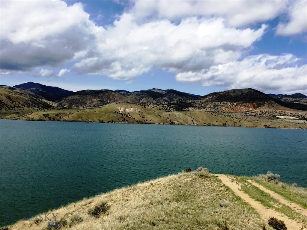 Tract T1 Ruby Reservoir Property Photo - Alder, MT real estate listing