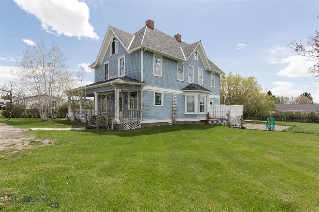 105 2nd Avenue, Clyde Park, MT 59018 - Clyde Park, MT real estate listing
