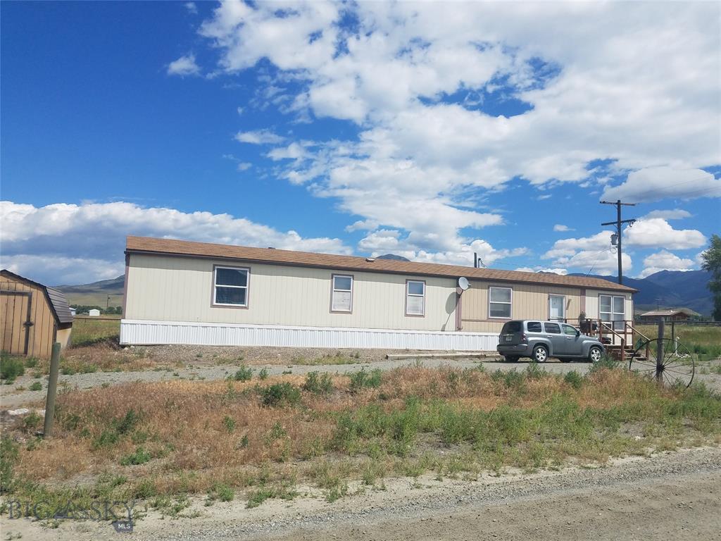 22 Tuke, Sheridan, MT 59749 - Sheridan, MT real estate listing
