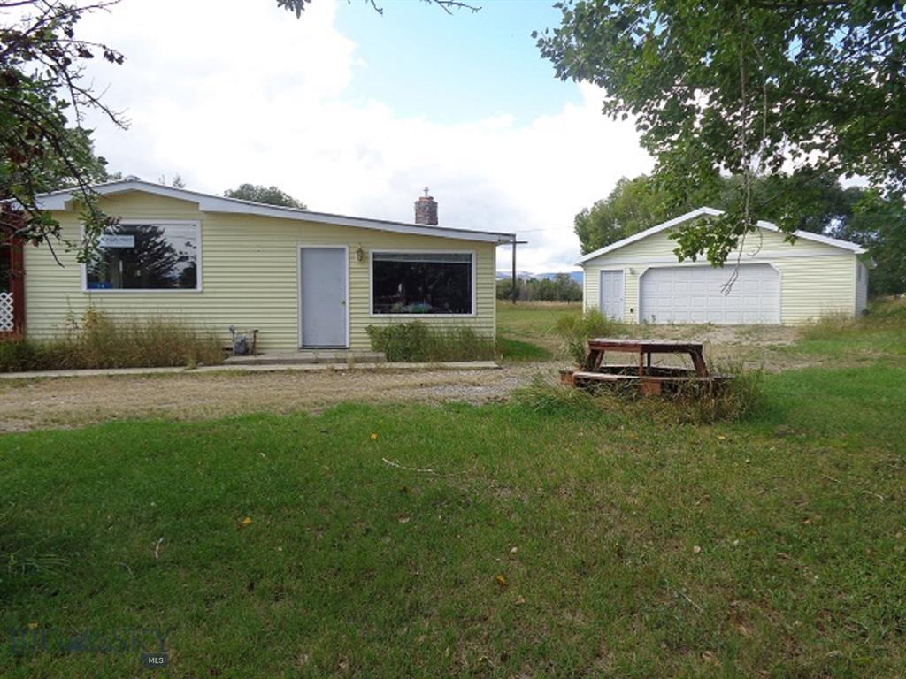 14 S Hauser Property Photo