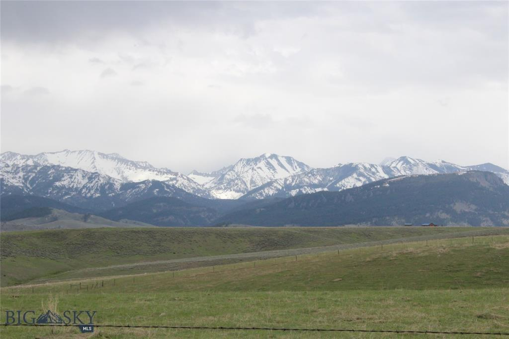 TBD Horse Creek Rd South Property Photo - Wilsall, MT real estate listing