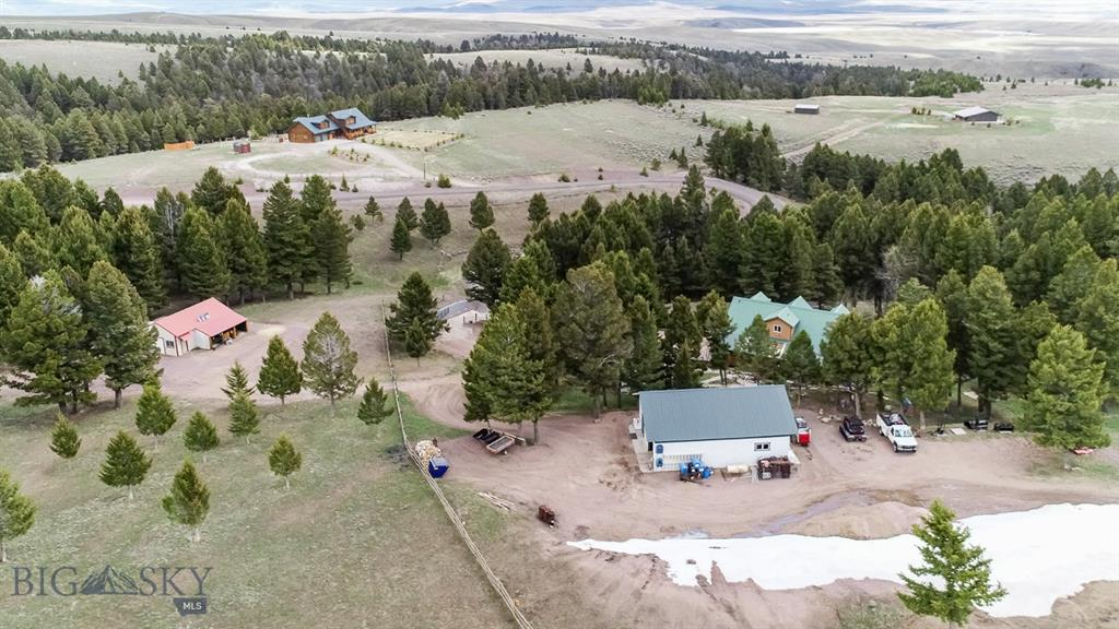 135 Panorama Drive, White Sulphur Springs, MT 59645 - White Sulphur Springs, MT real estate listing