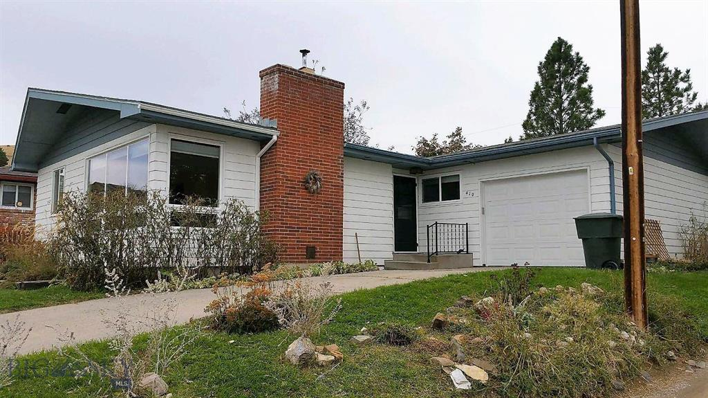410 Raymond Street, Helena, MT 59601 - Helena, MT real estate listing