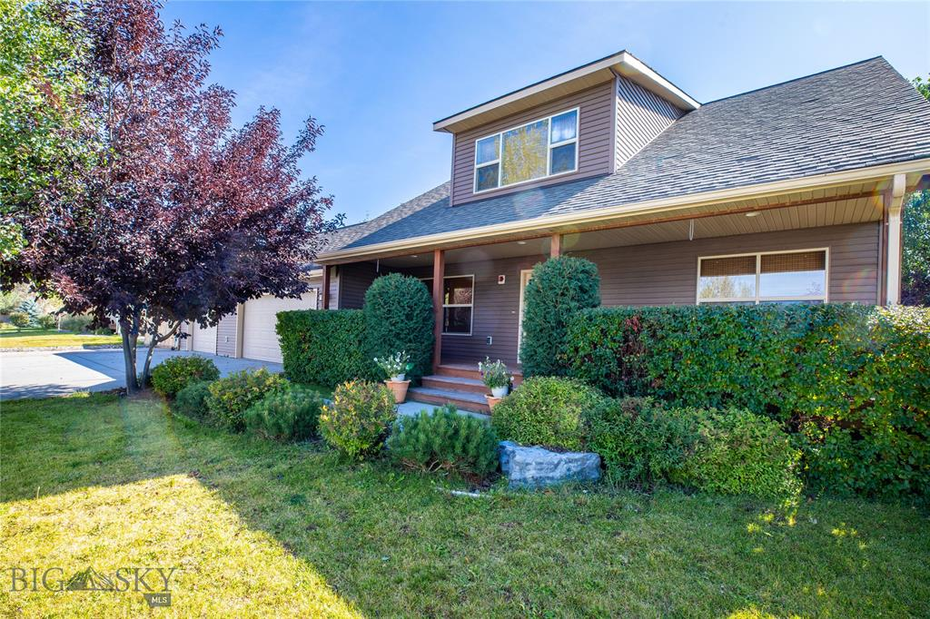 84 Aspenwood Drive, Bozeman, MT 59718 - Bozeman, MT real estate listing