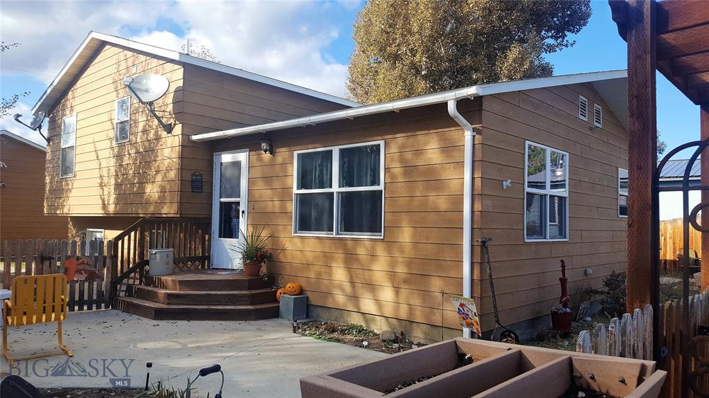 605 N Monroe Street, Boulder, MT 59632 - Boulder, MT real estate listing