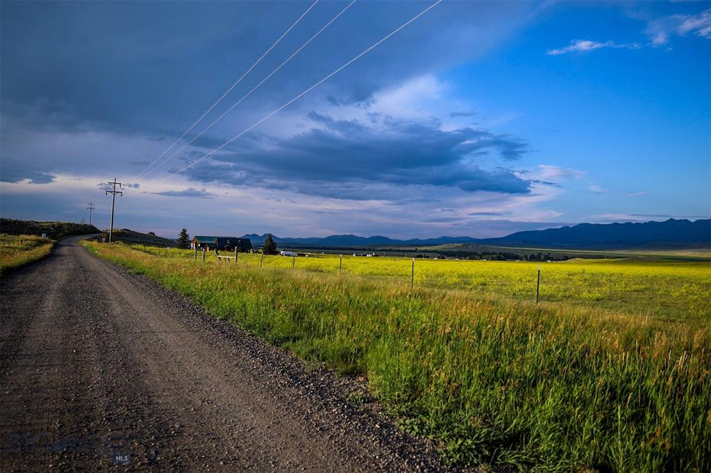 75 Shy Road, Wilsall, MT 59086 - Wilsall, MT real estate listing