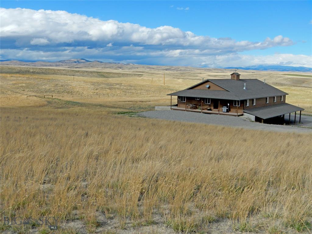 2000 Wheatland Road, Three Forks, MT 59752 - Three Forks, MT real estate listing