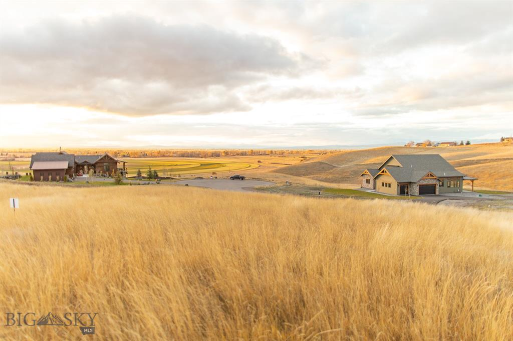 Lot 59 Moon Shadow Drive, Bozeman, MT 59715 - Bozeman, MT real estate listing