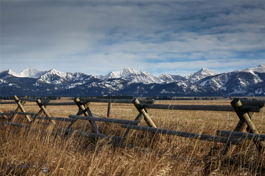 TBD Robinson Bench Road, Clyde Park, MT 59018 - Clyde Park, MT real estate listing