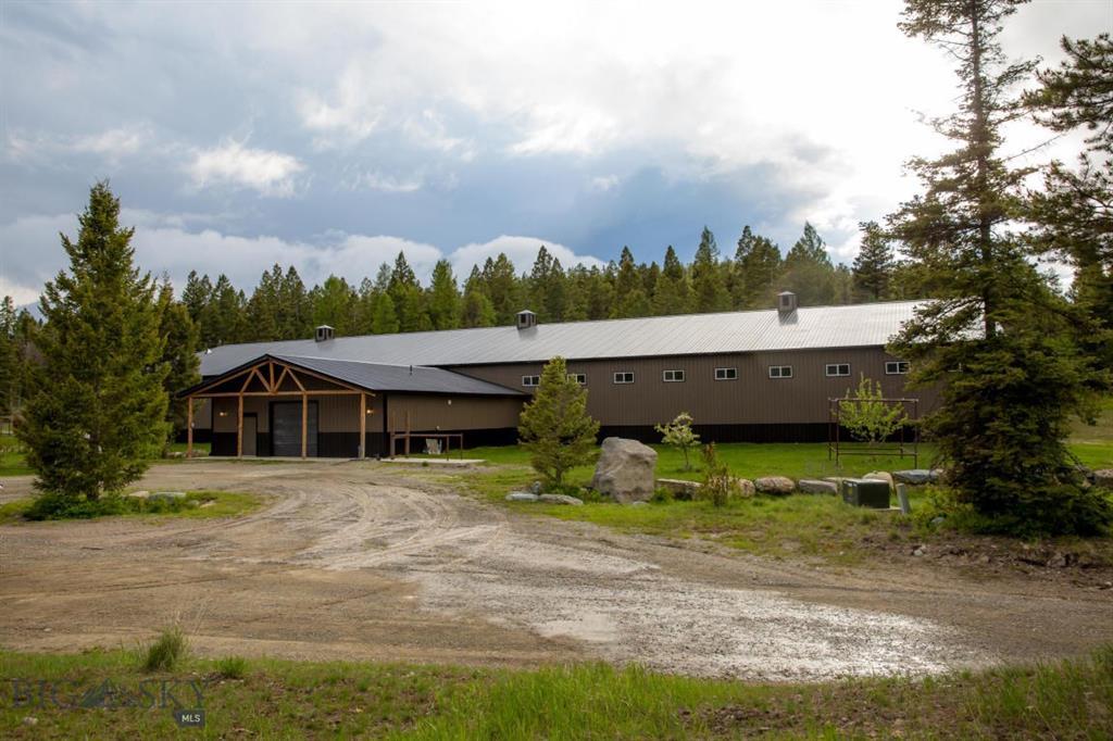 Parcel 5 Sherman Road, Kalispell, MT 59901 - Kalispell, MT real estate listing