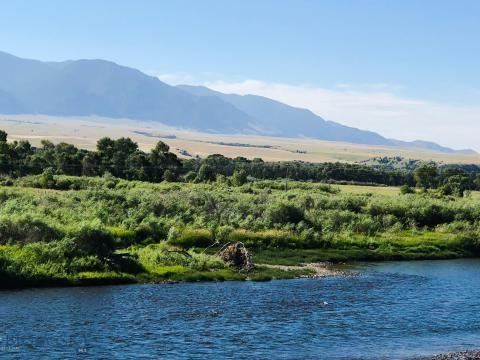 Lot 5 Stone, Silver Star, MT 59751 - Silver Star, MT real estate listing