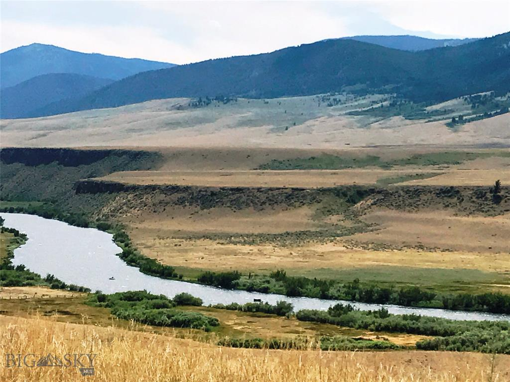 Tract 2 Rising Sun River Estates Property Photo - Cameron, MT real estate listing