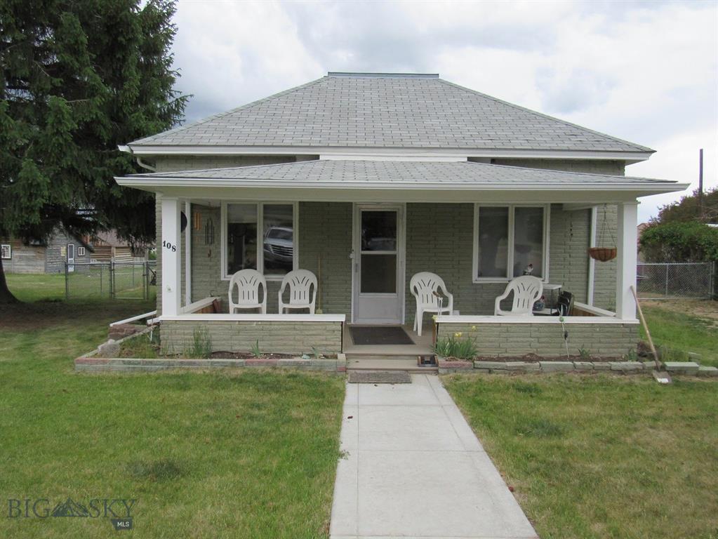 108 Jefferson Street, Sheridan, MT 59749 - Sheridan, MT real estate listing