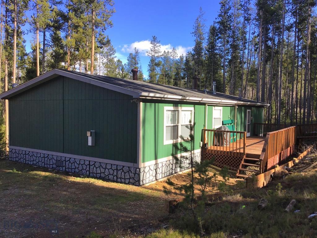 11 Wapiti Circle, Anaconda, MT 59858 - Anaconda, MT real estate listing