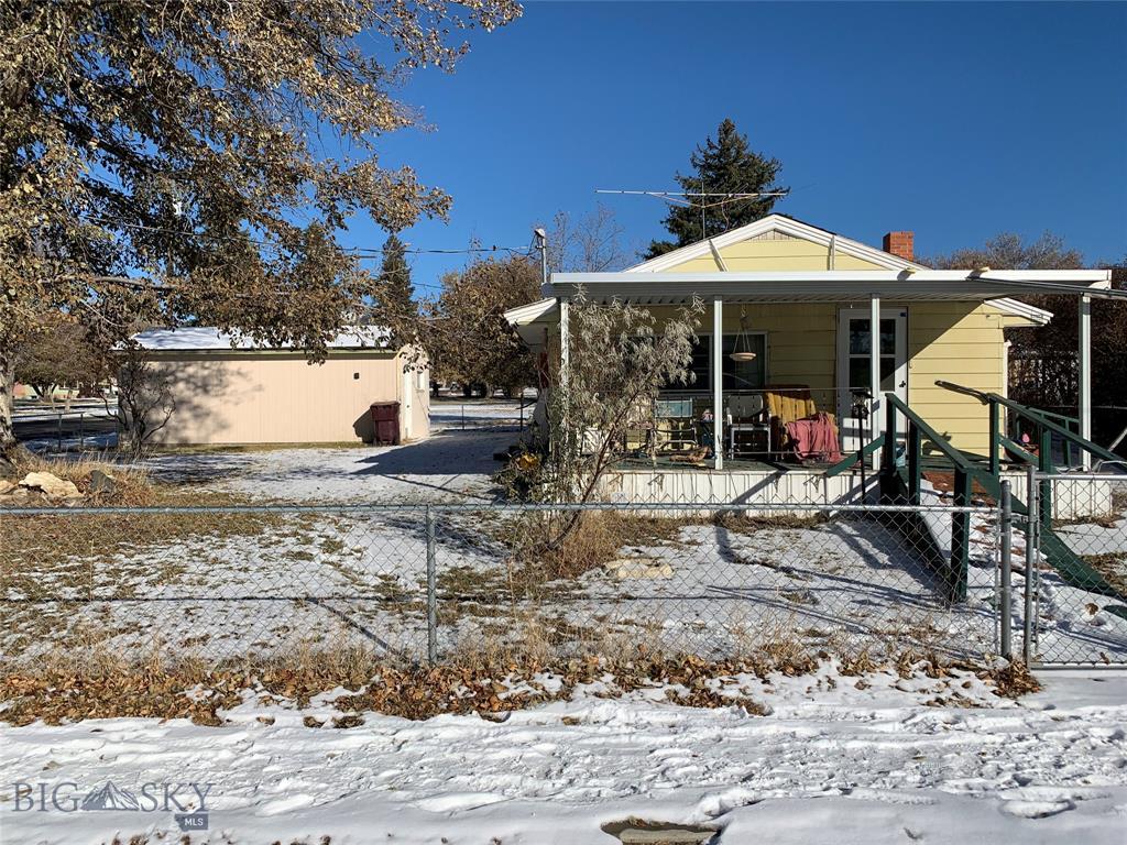 302 Hamilton Street, Sheridan, MT 59749 - Sheridan, MT real estate listing