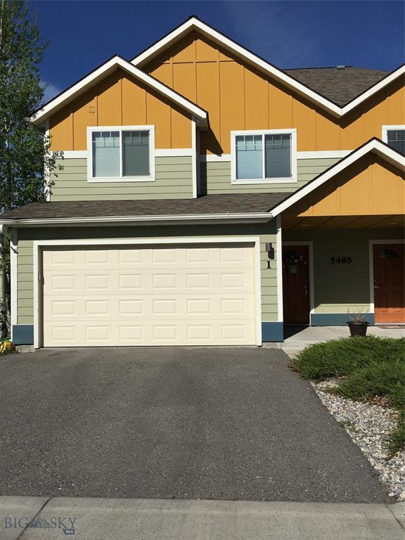 5485 Glenellen Drive #1, Bozeman, MT 59718 - Bozeman, MT real estate listing