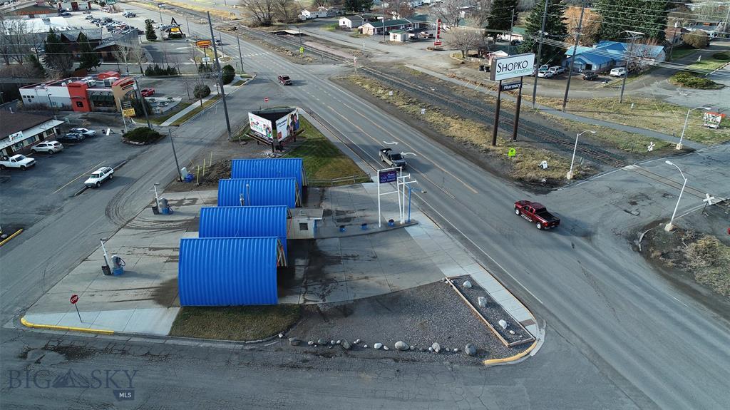1105 W Park Street, Livingston, MT 59047 - Livingston, MT real estate listing