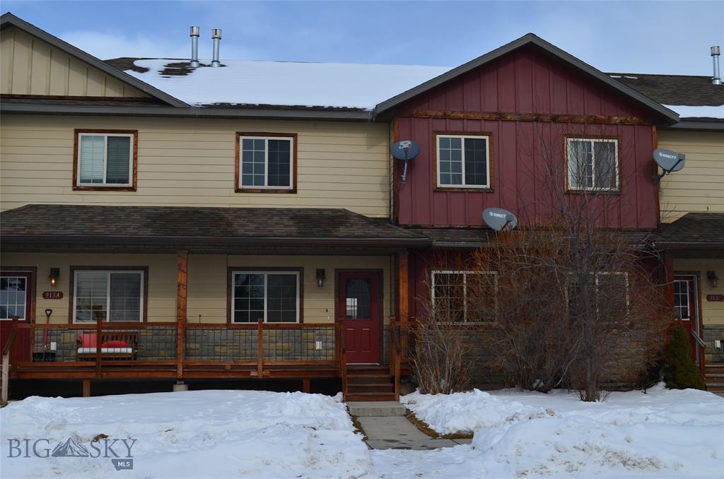 913 Forestglen Drive #B, Bozeman, MT 59718 - Bozeman, MT real estate listing