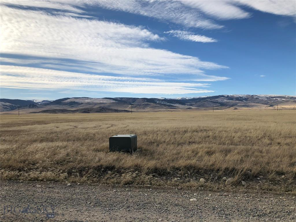 Lonesome Dove Ranch Real Estate Listings Main Image