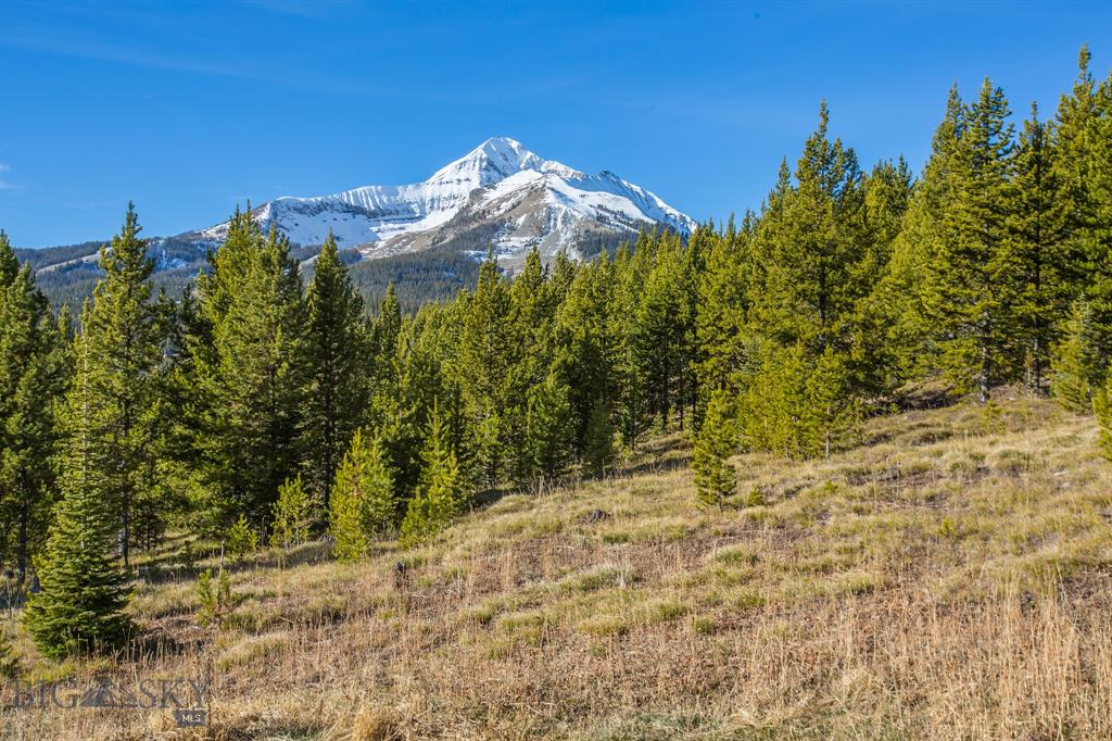 Lot 26 Washakie Property Photo - Big Sky, MT real estate listing