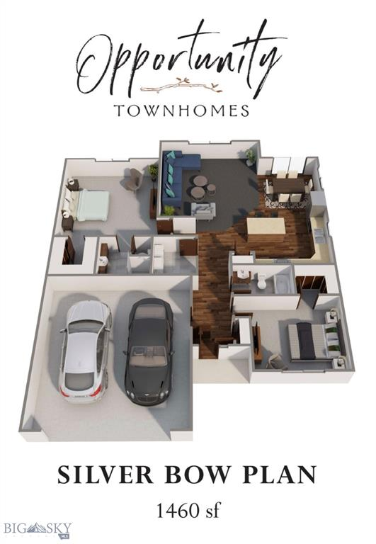 Lot A- 12 Opportunity Townhomes Drive Property Photo