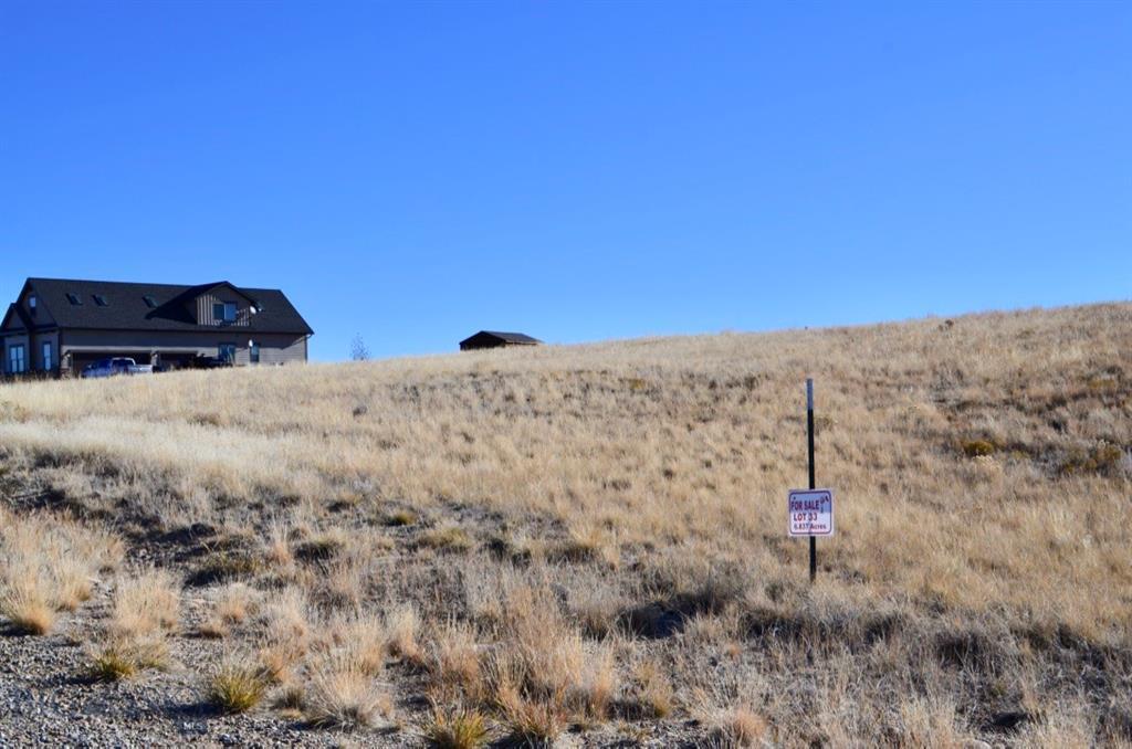 Lot 33 Sweetwater Estates Drive, Dillon, MT 59725 - Dillon, MT real estate listing