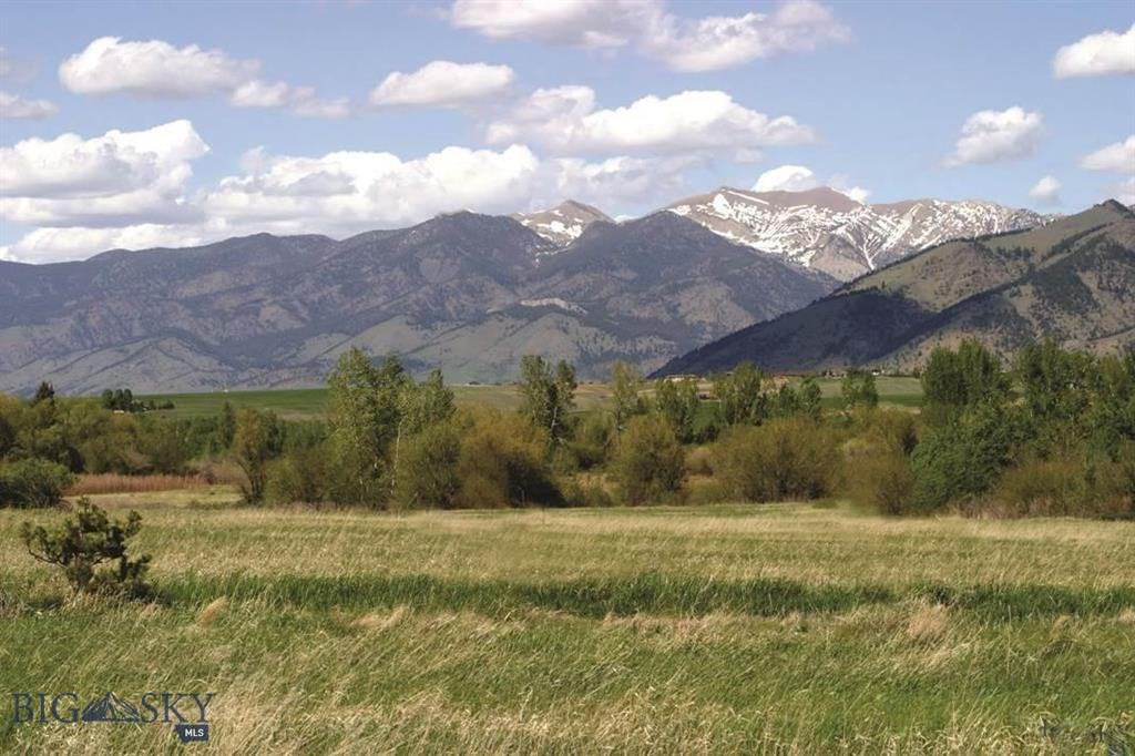 Tract 14A Autumn Ridge Ranch Property Photo - Bozeman, MT real estate listing