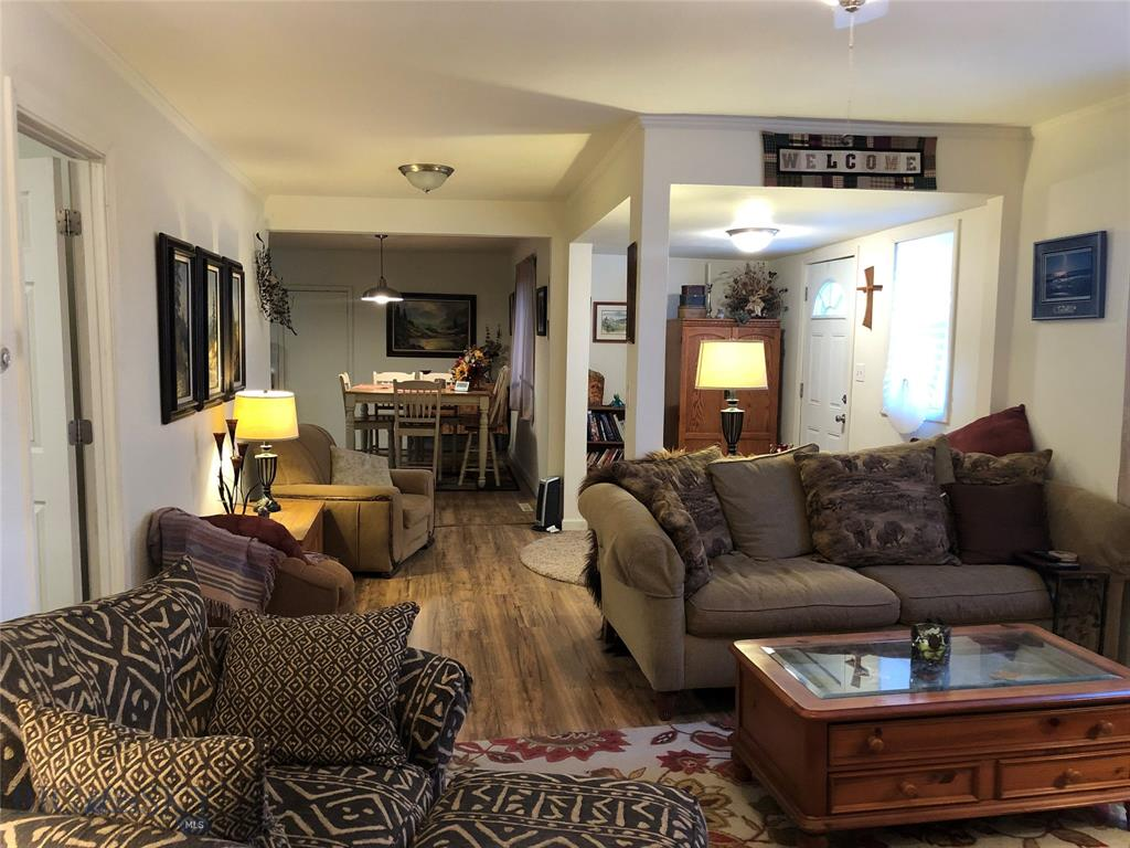 234 Plum Street Property Photo - Shelby, MT real estate listing