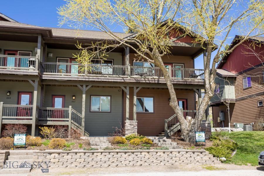 661 Commerce Street, Bigfork, MT 59911 - Bigfork, MT real estate listing