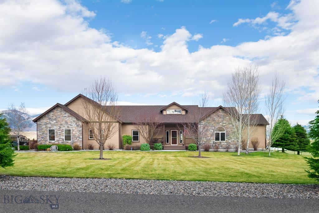 1118 Antelope Ridge Road Property Photo - Belgrade, MT real estate listing