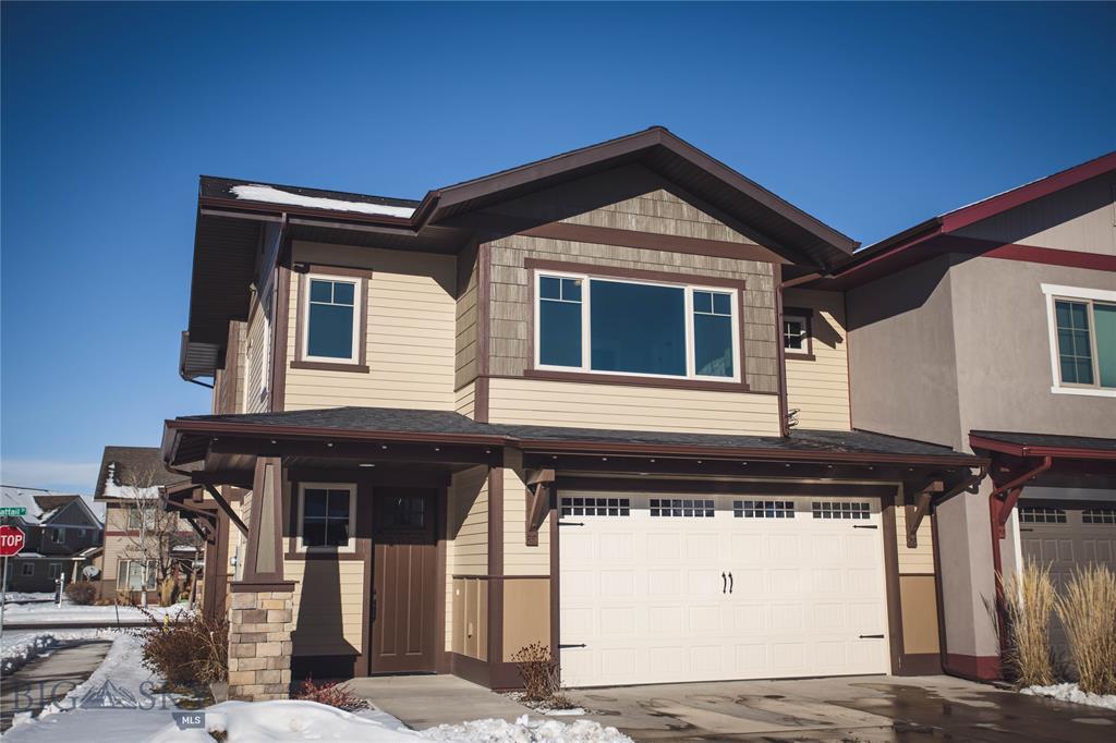 2675 Blackbird Drive, Bozeman, MT 59718 - Bozeman, MT real estate listing