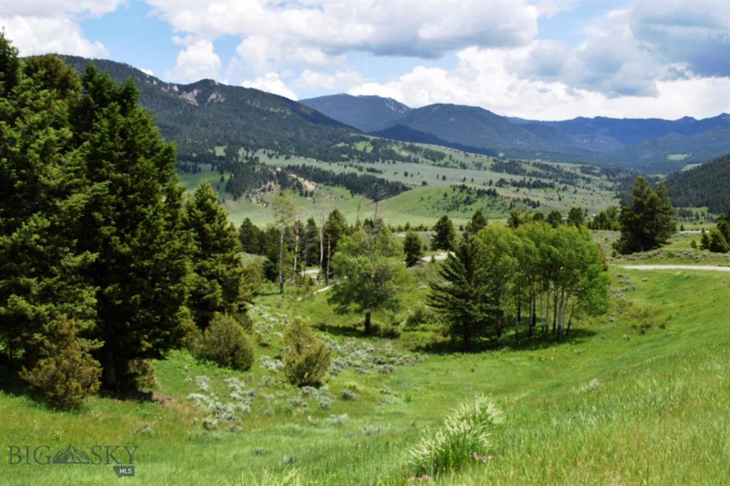 Lot 37 Talus Trail Property Photo - Big Sky, MT real estate listing