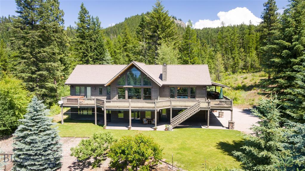 32009 Birch Tree Drive Property Photo - Bigfork, MT real estate listing