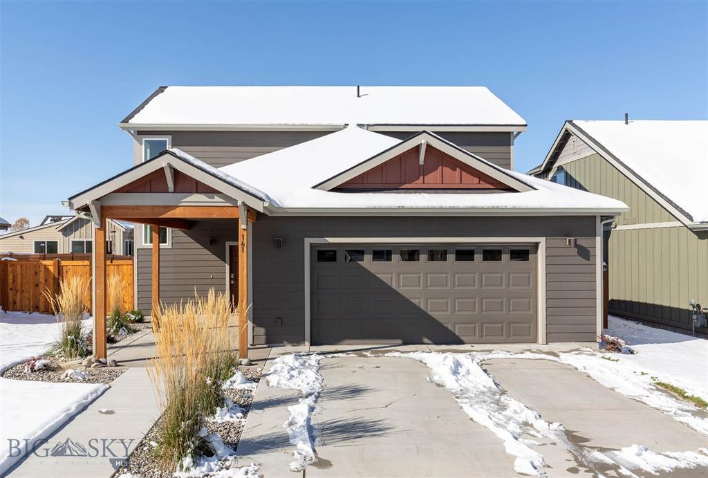 141 S Reliance, Bozeman, MT 59718 - Bozeman, MT real estate listing