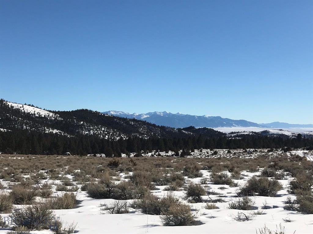 TBD Lower Whitetail Road Property Photo - Whitehall, MT real estate listing