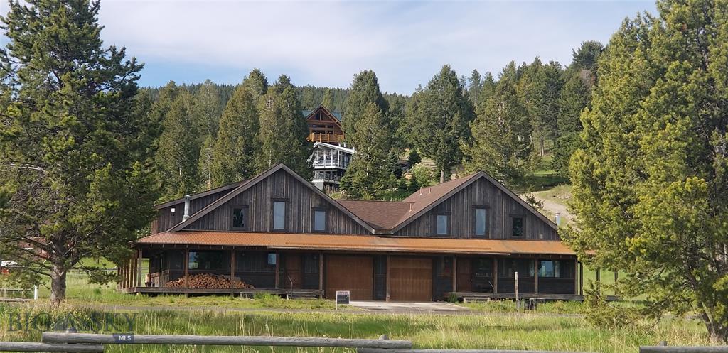 11 Fox Trail Way Property Photo - Anaconda, MT real estate listing