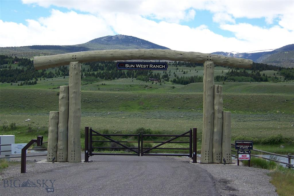 Lot 12 Sun West Ranch Property Photo - Cameron, MT real estate listing