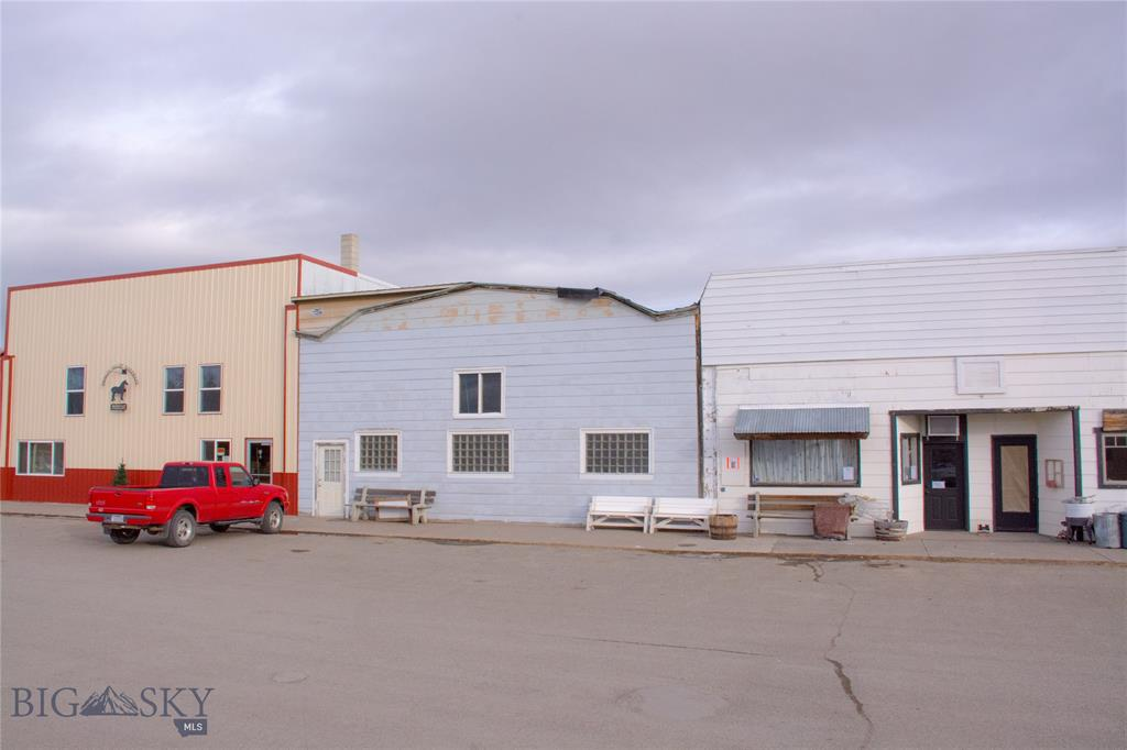 510 Miles, Clyde Park, MT 59018 - Clyde Park, MT real estate listing