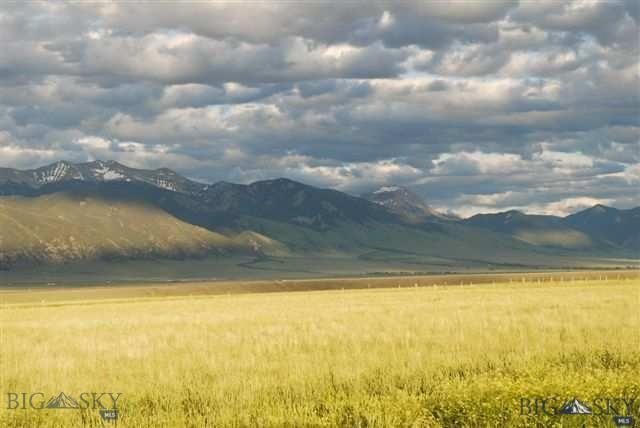Lot 76 Pronghorn Meadows Property Photo